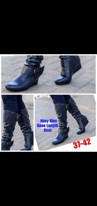 Knee Length Boots image 2