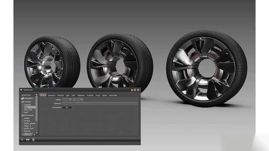 Autodesk VRED Professional 2021 image 3