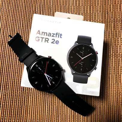 Amazfit GTS 2e brand new and sealed in a shop image 1