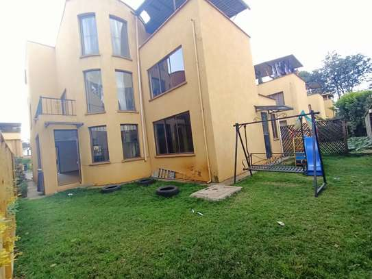 5 bedroom house for rent in Brookside image 18