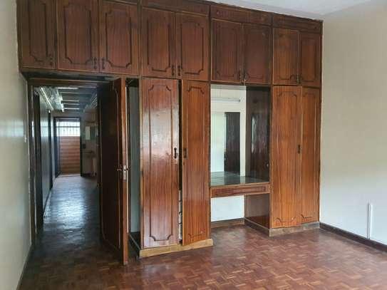 5 bedroom townhouse for rent in Westlands Area image 9