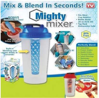 The mighter mixer image 1