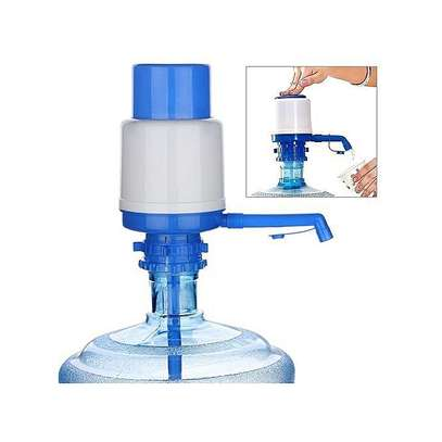 Hand Water Pump image 1