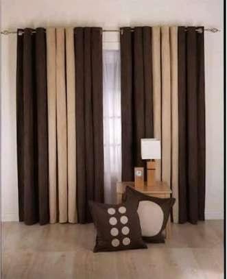 Window Curtains image 1