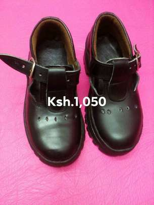Boys and Girls school shoes in Nairobi image 1