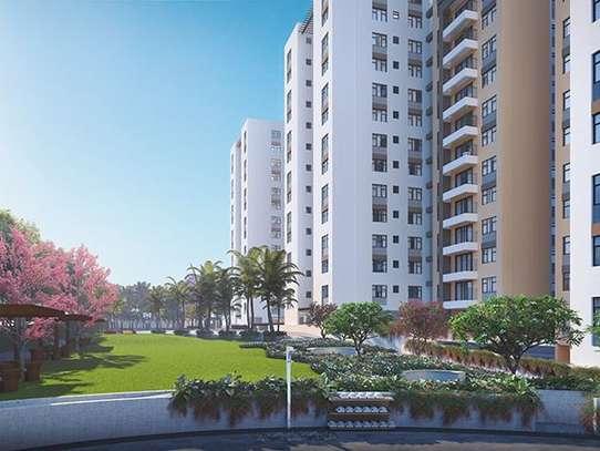 Garden Estate - Flat & Apartment image 12