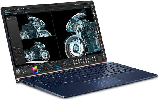 "ASUS ZenBook 14 Series|Military Grade  14"" FHD image 3"