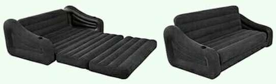 3 Seater Inflatable Sofa Beds image 4