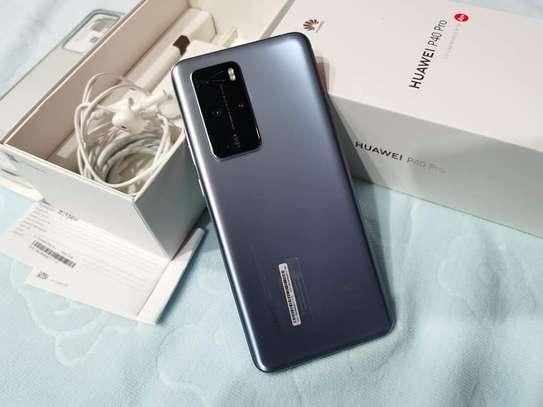 Huawei P40 Pro image 2