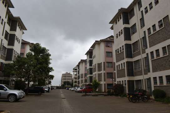 2 bedroom apartment for rent in Mombasa Road image 5