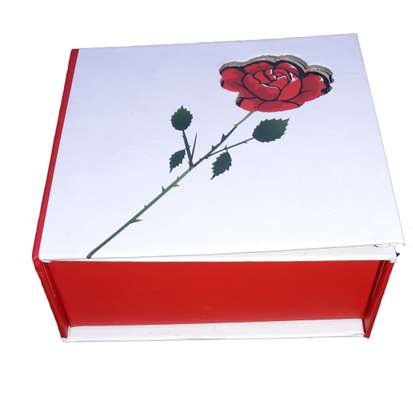 Fashion Hard Cardboard Gift Box for-Watches,Necklaces,Jewelry,Ring, Earrings,Bangles