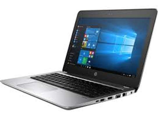 HP ProBook 430 G1  Laptop (Core i5 6th Gen/4 GB/500 GB/Windows 8) image 2