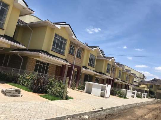 Athi River Area - House, Townhouse, House, Townhouse image 18