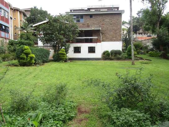 836 m² office for rent in Riverside image 2