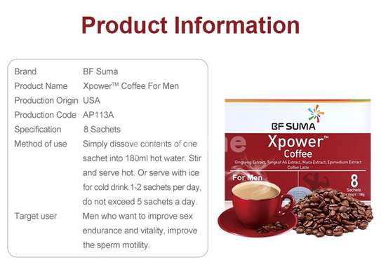 Xpower Coffee image 3