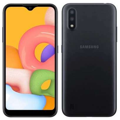 Samsung A01 image 1