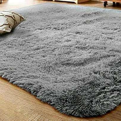 5*8 Soft Fluffy Turkish Carpet image 4