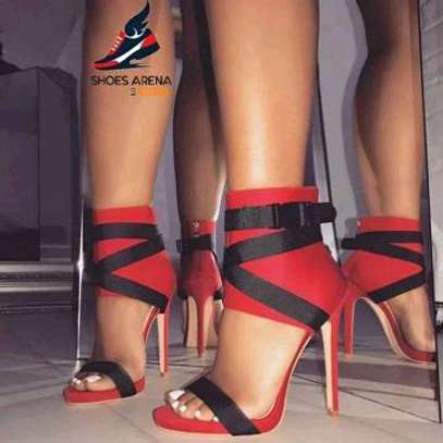 Elegant high heels image 1