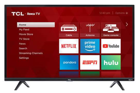 TCL 32 inches Android Smart Digital TVs image 1