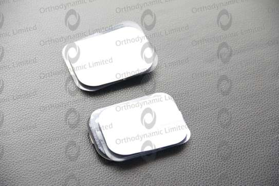 EMS TENS machine electrodes (TENS Unit Pads Replacement Electrodes) image 1