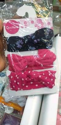Baby headbands 0.35 xx image 2