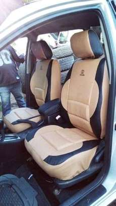 Essential Car Seat Covers image 1