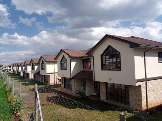 3 bedroom townhouse for sale in Kiambu Road image 8