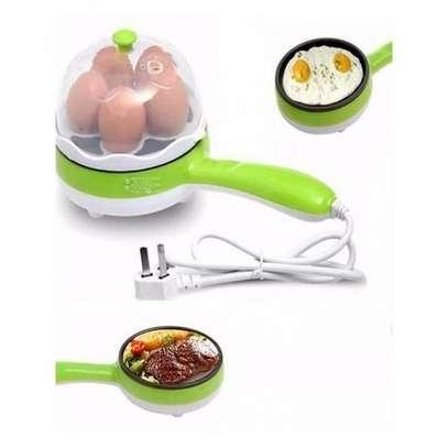 Egg Boiler Pan image 1
