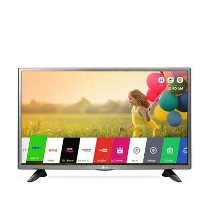 LG 32 Inch Smart Digital TV image 1