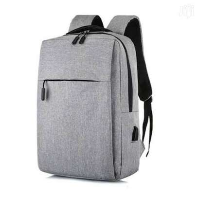 Backpack bags for laptop or school and travelling image 1