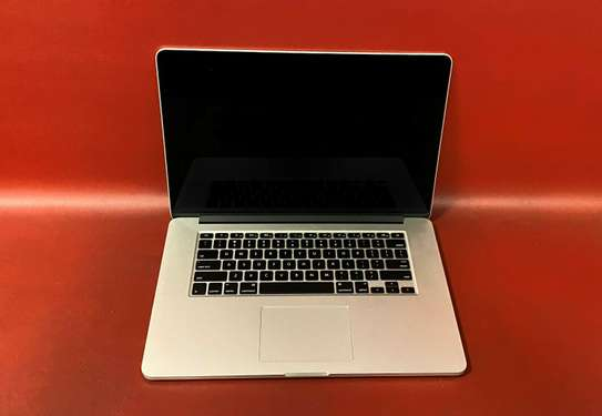 """Apple MacBook Pro 15"""" Retina L 2012 Intel i7 2.3GHz 8GB RAM 256GB SSD image 4"""