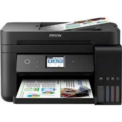 Epson L6190 Wi-Fi Duplex all in one Printer with ADF image 3