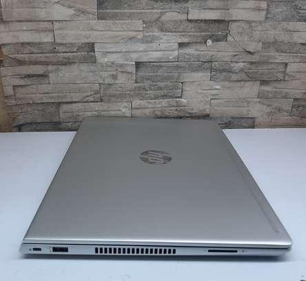 Hp 250 G6 laptop image 2