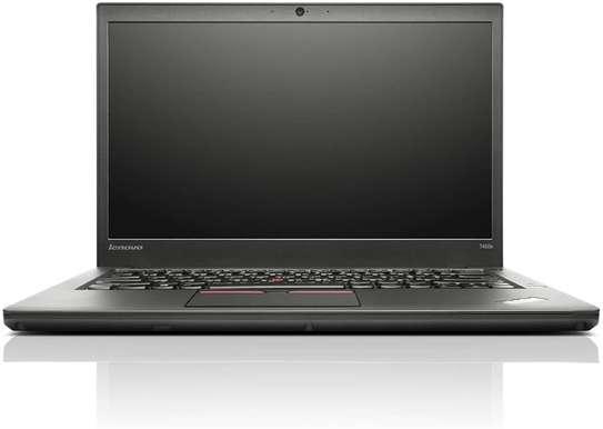 Lenovo ThinkPad T450s 14-Inch Laptop (Black) image 1