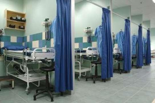 Hospital Curtains image 13