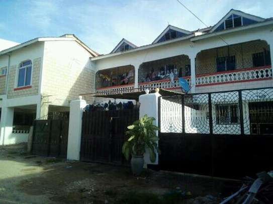2 BEDROOM MAISONETTE FOR RENT