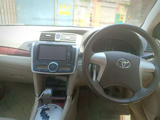 Toyota Premio for Hire image 4