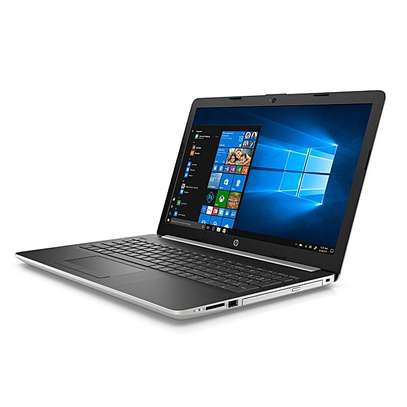 HP Notebook 15  8th Generation - Intel Core i5 image 3