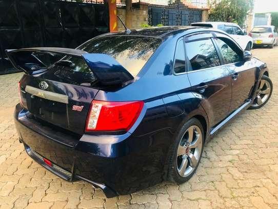 Subaru Legacy image 10