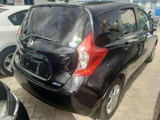 Nissan Note 1.4 image 2