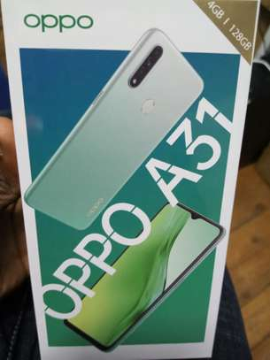NEW OPPO A31 image 1