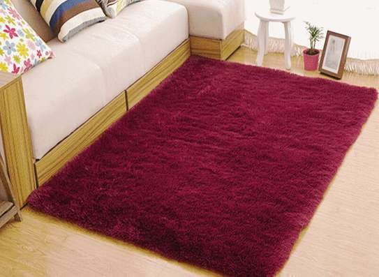 Soft Fluffy Carpets-7x10Ft image 5