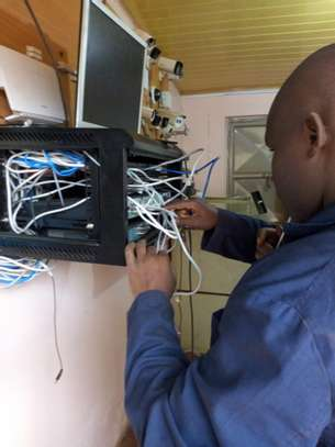 IP CCTV SECURITY, INSTALLATION, CONFIGURATION & BASIC NETWORKING COURSE image 1