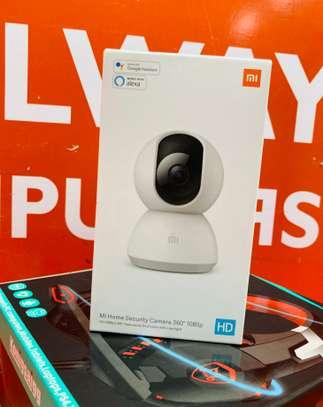 Xiaomi Mi Home Security Camera 360 image 1