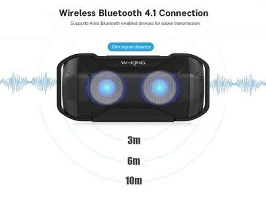 Bluetooth speaker-Waterproof image 2