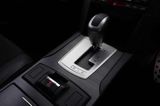 Subaru Legacy 2.0 GT StationWagon image 11