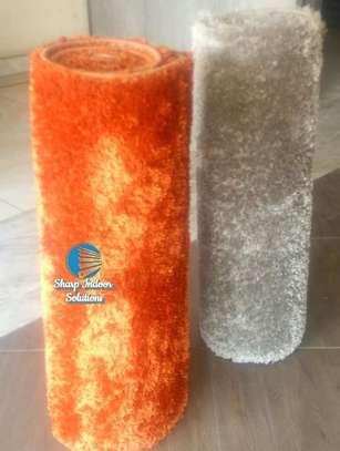 Super fluffy soft carpets(7*10) image 8