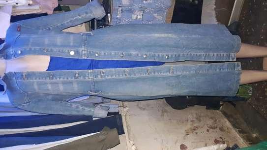 Long jacket image 1
