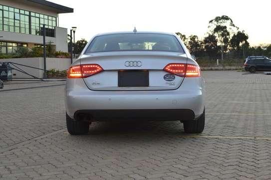 Audi A4 2.0T Premium Quattro Automatic image 6