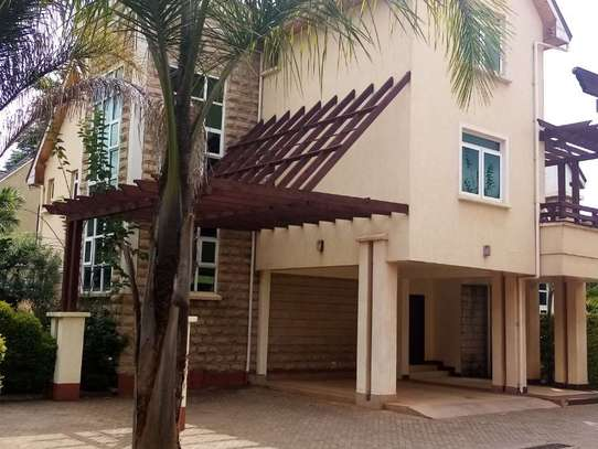 Lavington - Townhouse, House image 2